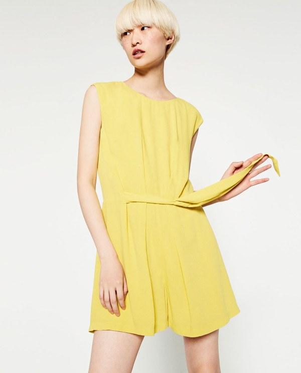 zara-primavera-verano-2016-mono-amarillo