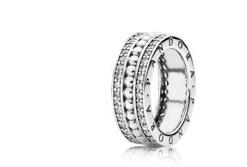 pandora joyas anillo siempre