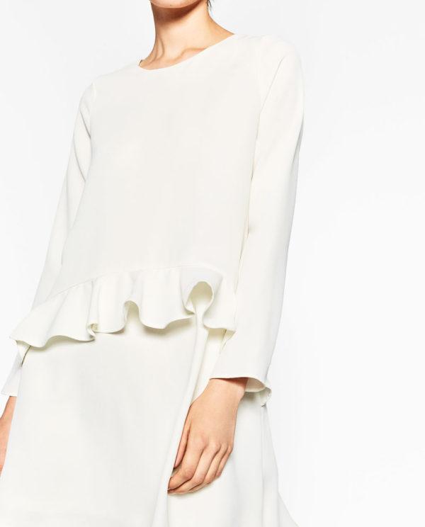 vestidos-de-fiesta-zara-otono-invierno-2017-colante-blanco-cintura