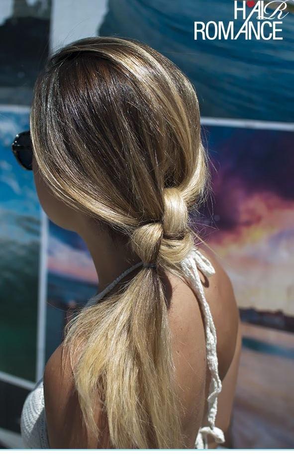 peinados-faciles-pelo-largo-coleta-lateral-nudos-a