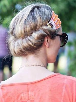peinados-faciles-pelo-largo-diadema-pañuelo-2