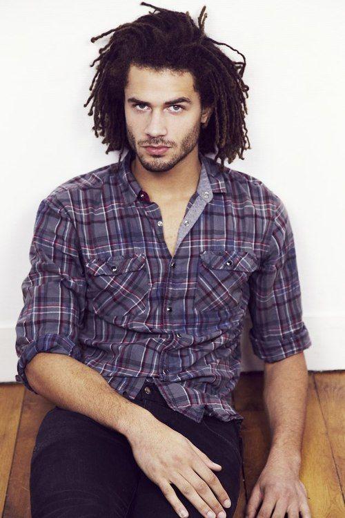 peinados-hombre-pelo-afro