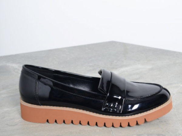 parfois-calzado-mocasin-negro