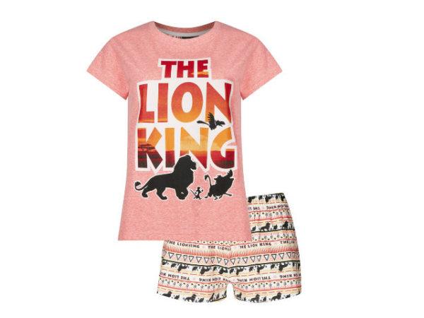 pijamas-primark-primavera-verano-2016-lion-king