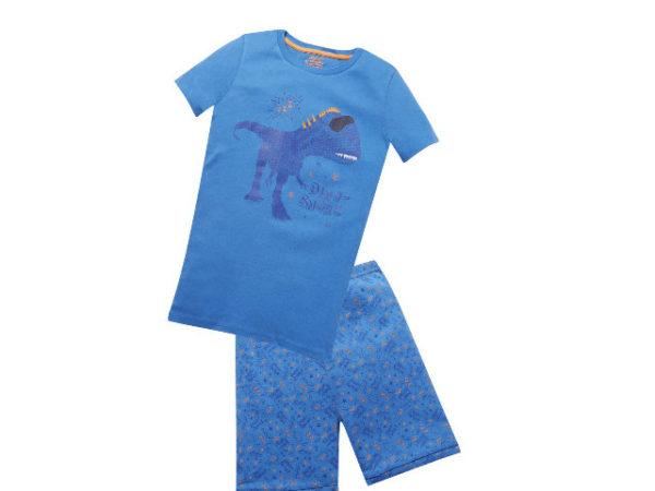 pijamas-primark-primavera-verano-2016-niño-dinosaurio