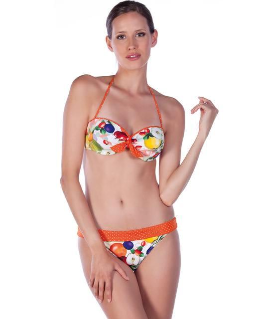 bikinis-el-corte-ingles-dolores-cortes-naranja