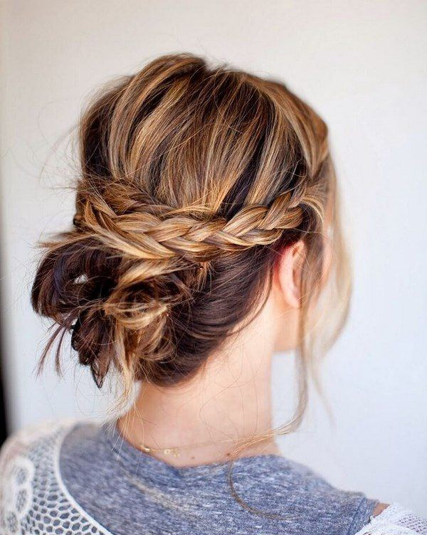 peinados-media-melena-otoño-invierno-2017-trenzado