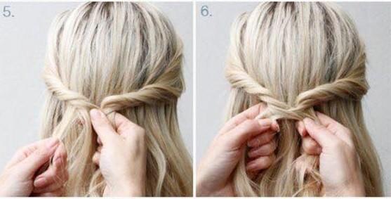 peinados-faciles-pelo-largo-diadema-retorcido-5-6