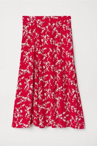 catalogo-hym-falda-plisada-roja