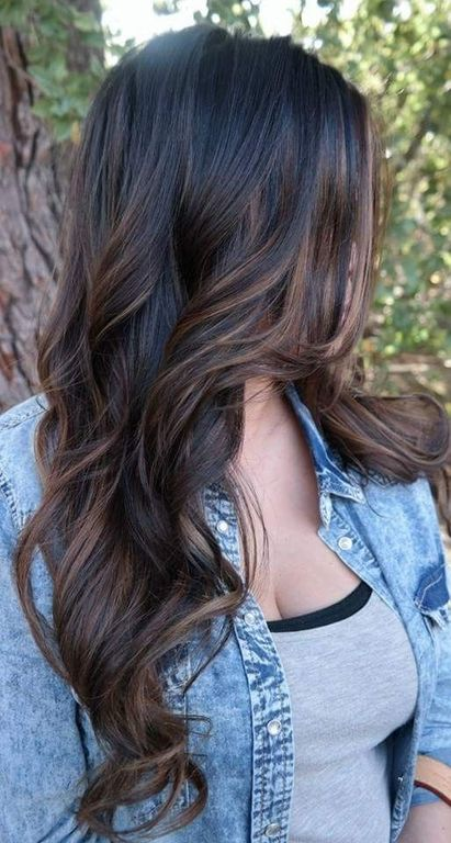 100 Fotos De Mechas Californianas 2021 Blogmujeres Com