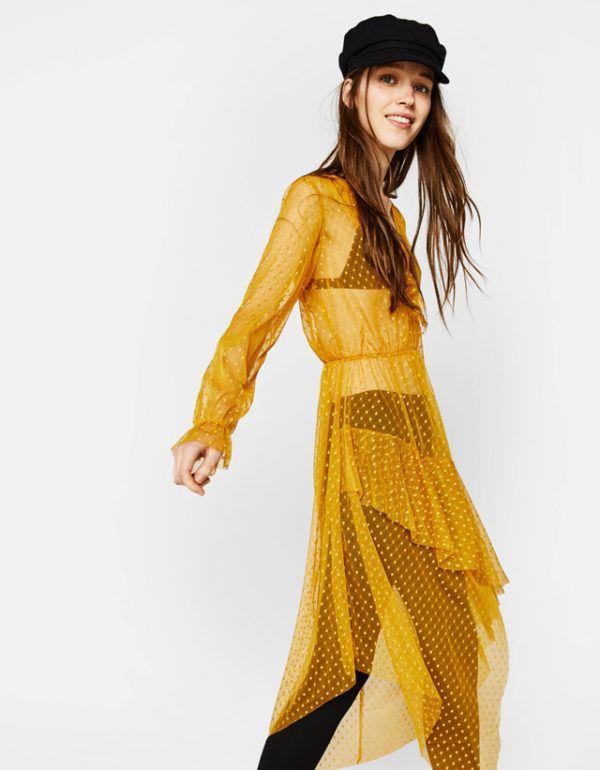 vestidos-amarillos-largo-de-tul-berska