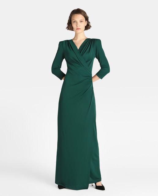 vestidos-verdes-lady-el-corte-ingles