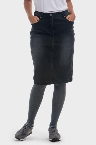 punto-roma-faldas-tejana-negra