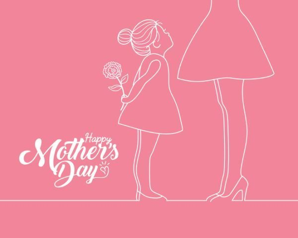 canciones-para-el-dia-de-la-madre-ilustracion-mother-day-istock