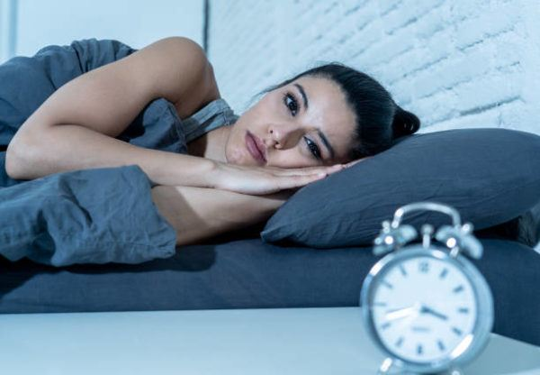 Insomnio cronico