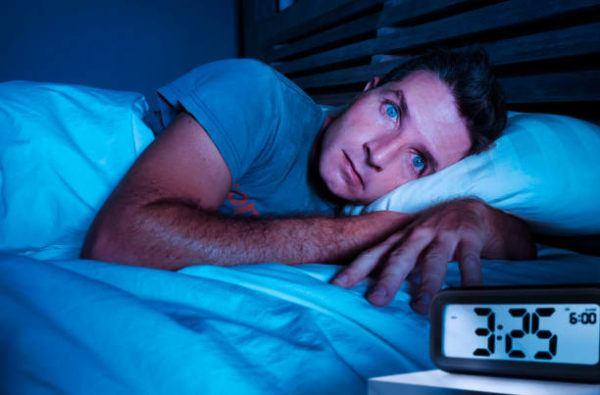 Insomnio cronico tratamiento