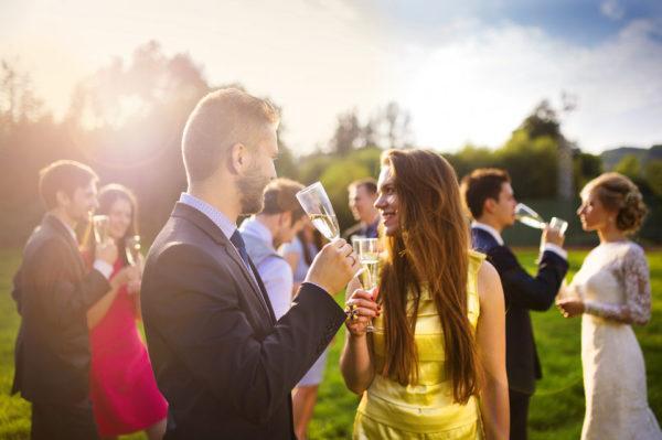Consejos para escoger la ropa para una boda