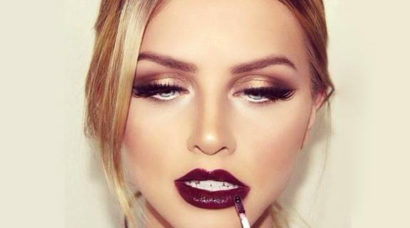 Maquillaje para nochevieja 2020