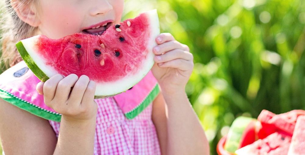 Alimentación infantil y piel atópica.