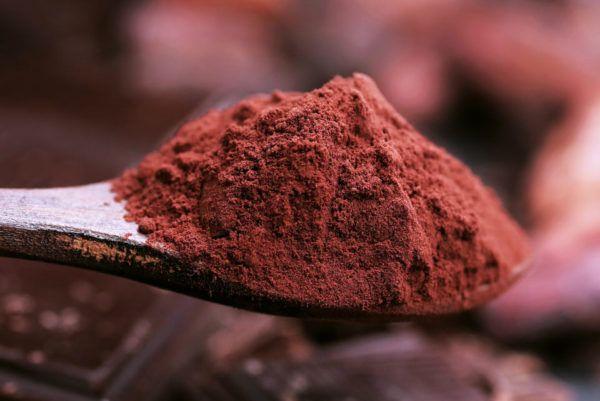 Cacao puro Mercadona 0% Azúcares añadidos