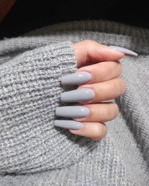 unas-decoradas-grises-instagram