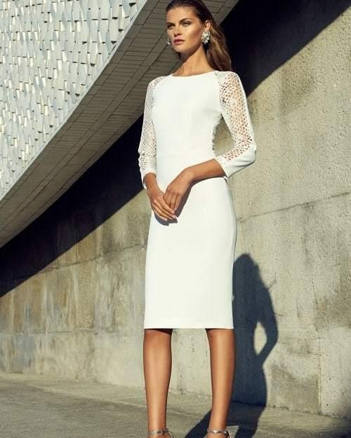 vestidos-de-comunion-para-madres-blanco-instagram