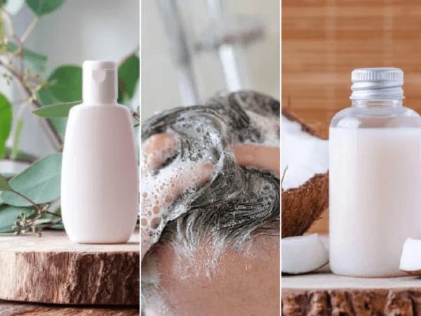 Cómo usar un champú sin sulfatos
