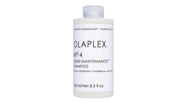 Champú Olaplex No.4 Bond Maintenance Shampoo