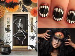 Más de 100 Ideas para Halloween 2021