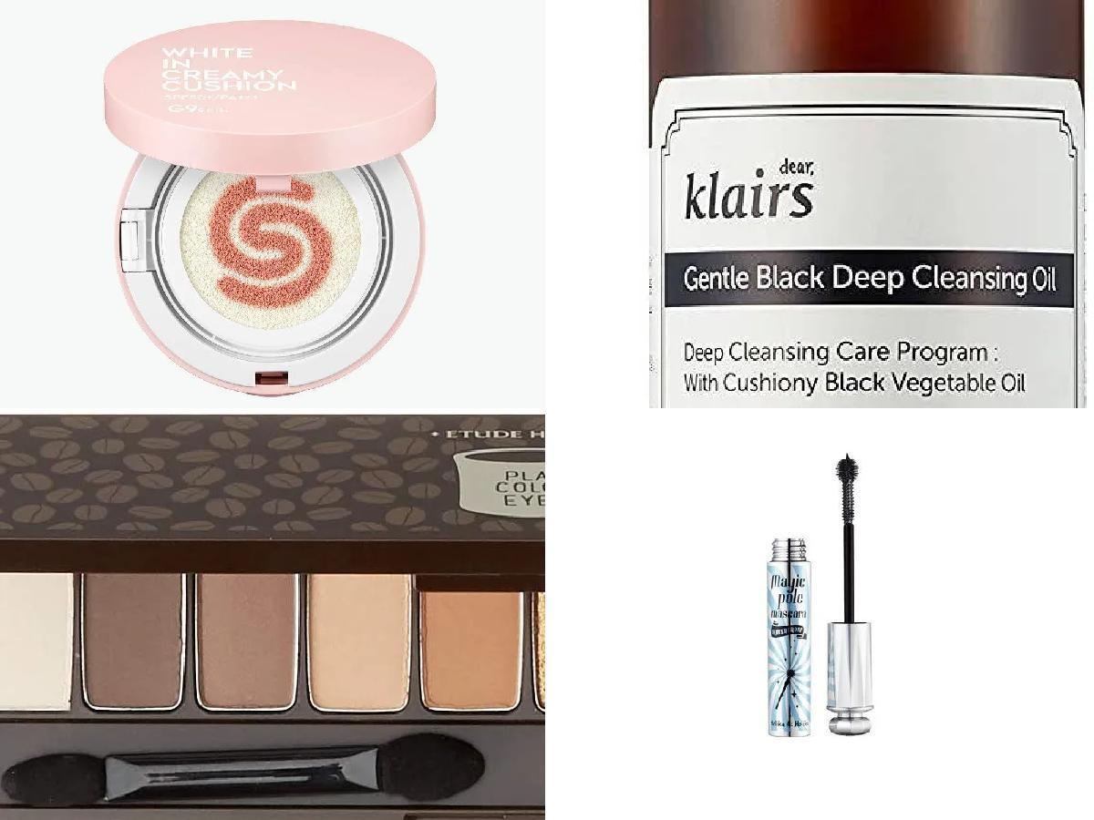productos cosmetica coreana