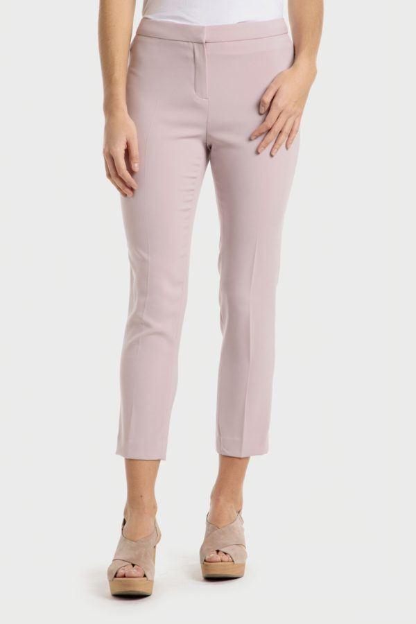 Catalogo punto roma primavera verano 2021 pantalon rosa