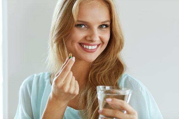 Biotina el pelo efectos secundarios