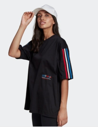 Camiseta Adidas 2021