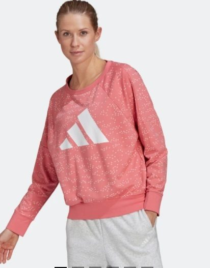 Sudadera Adidas 2021