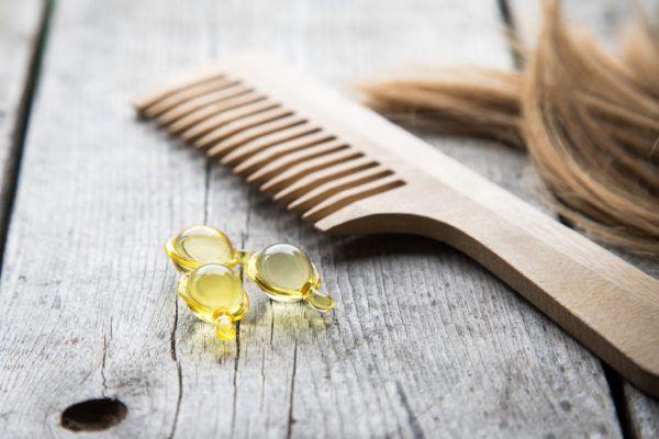 Las mejores vitaminas crecimiento del pelo