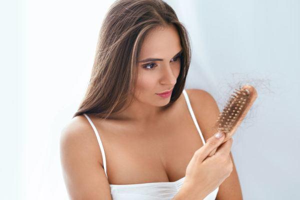 Mejores vitaminas para crecimiento del pelo