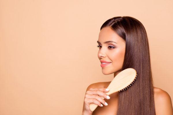 Mejores vitaminas que tenemos para el crecimiento del pelo