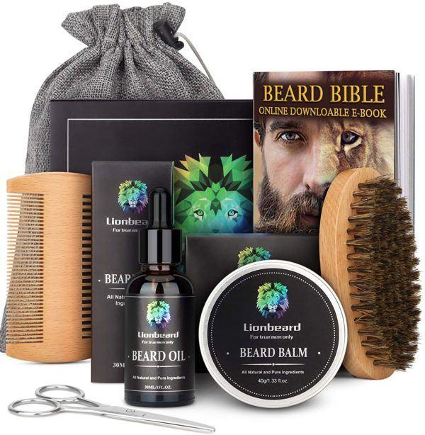 5 regalos para tu pareja en san valentin 2021 por menos de 20 euros kit barba