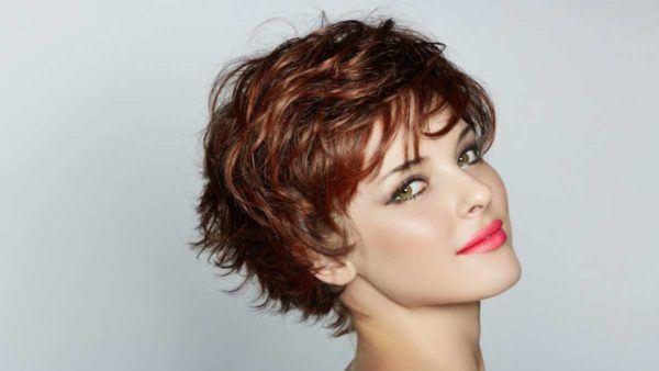 Cortes de pelo para cara alargada flequillo asimetrico pelo corto