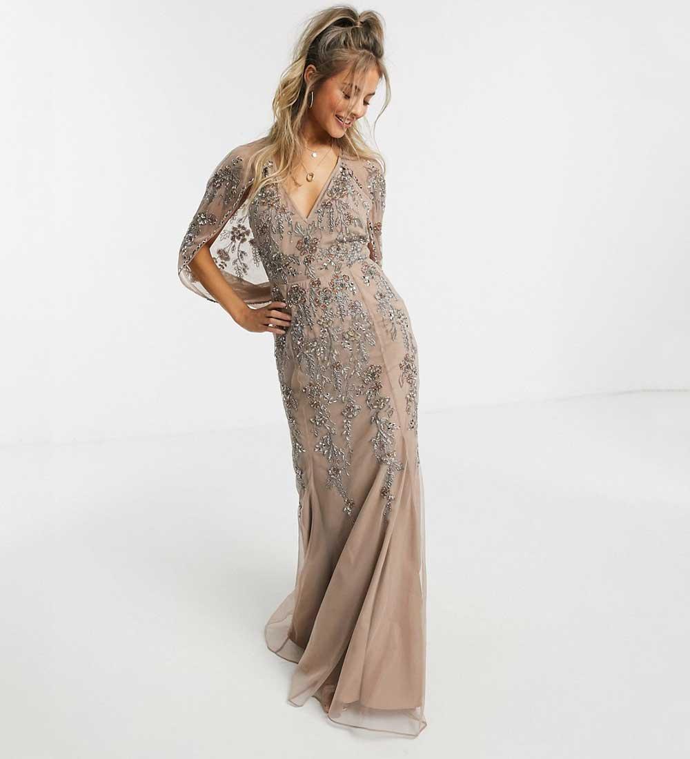Vestidos de gala largos 2021
