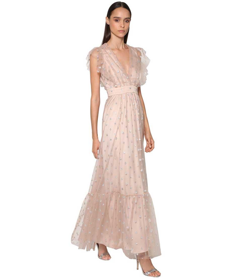 Vestidos largos de gala verano 2021