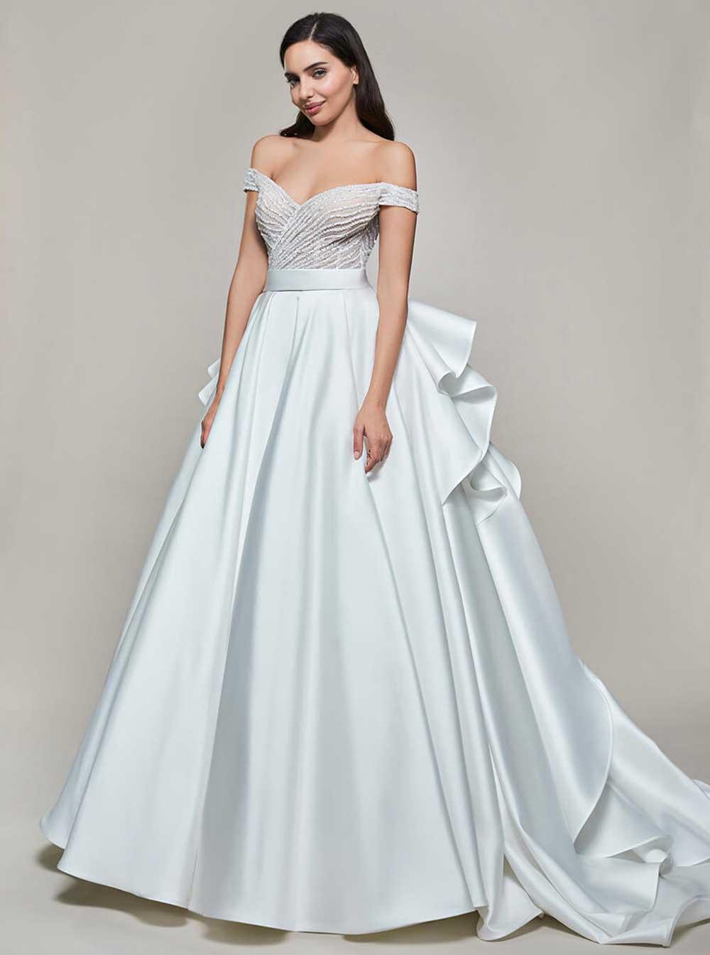 Vestido de novia Maison Ladies Colorful