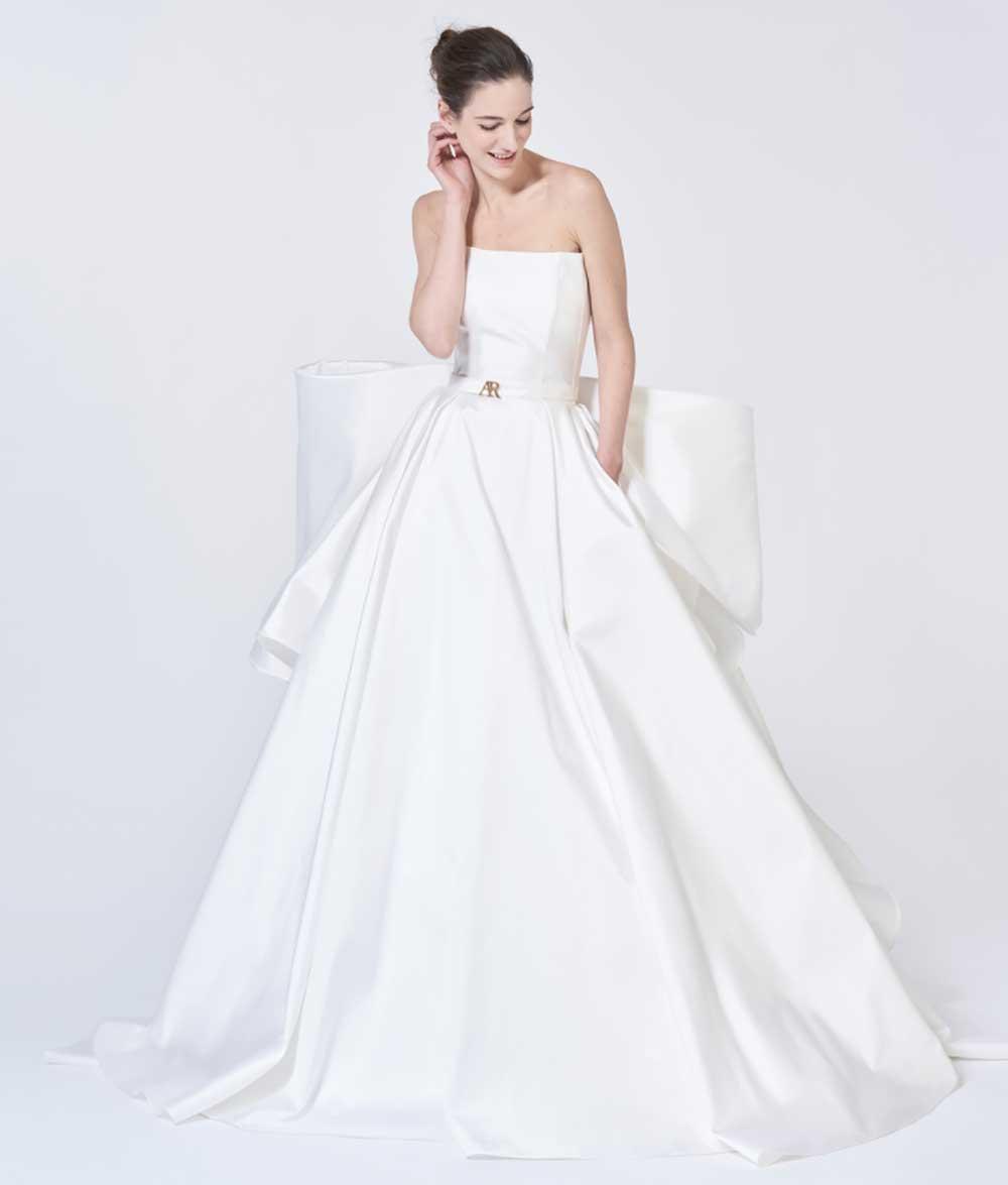 Vestido Andrea Riva 2021