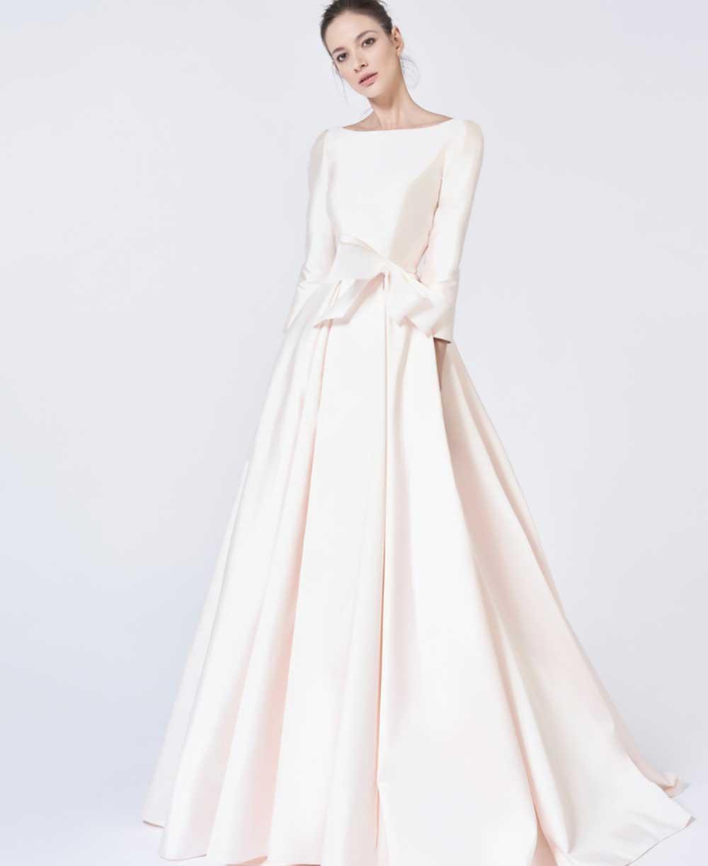 Vestido de novia Diletta