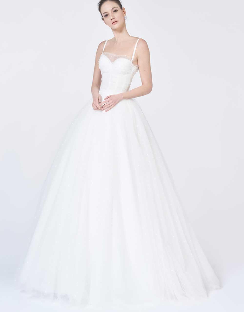 Vestido de novia Andrea Riva