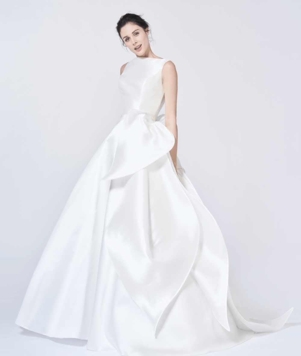 Vestido de novia Irina