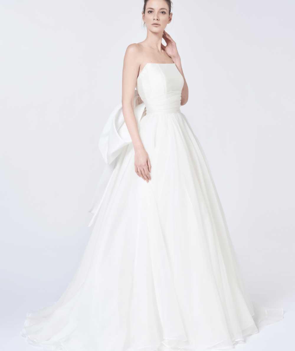 Vestidos de novia Antonio Riva 2021