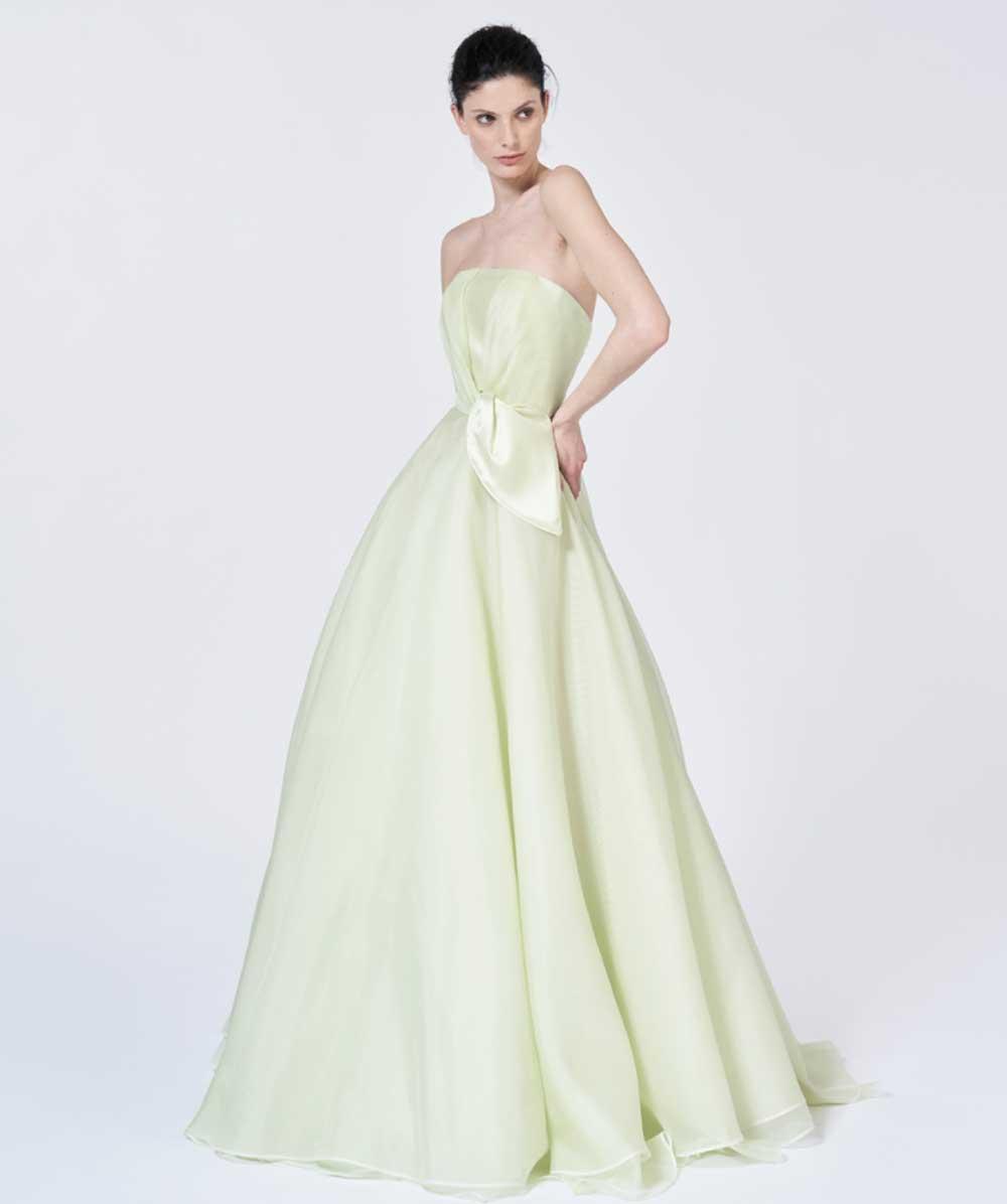 Vestido de novia Giada