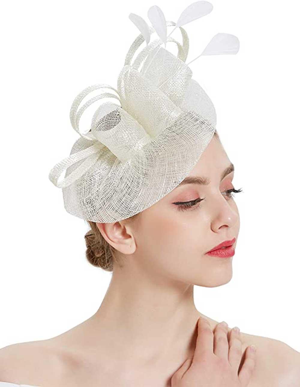 accesorios para peinados de novia
