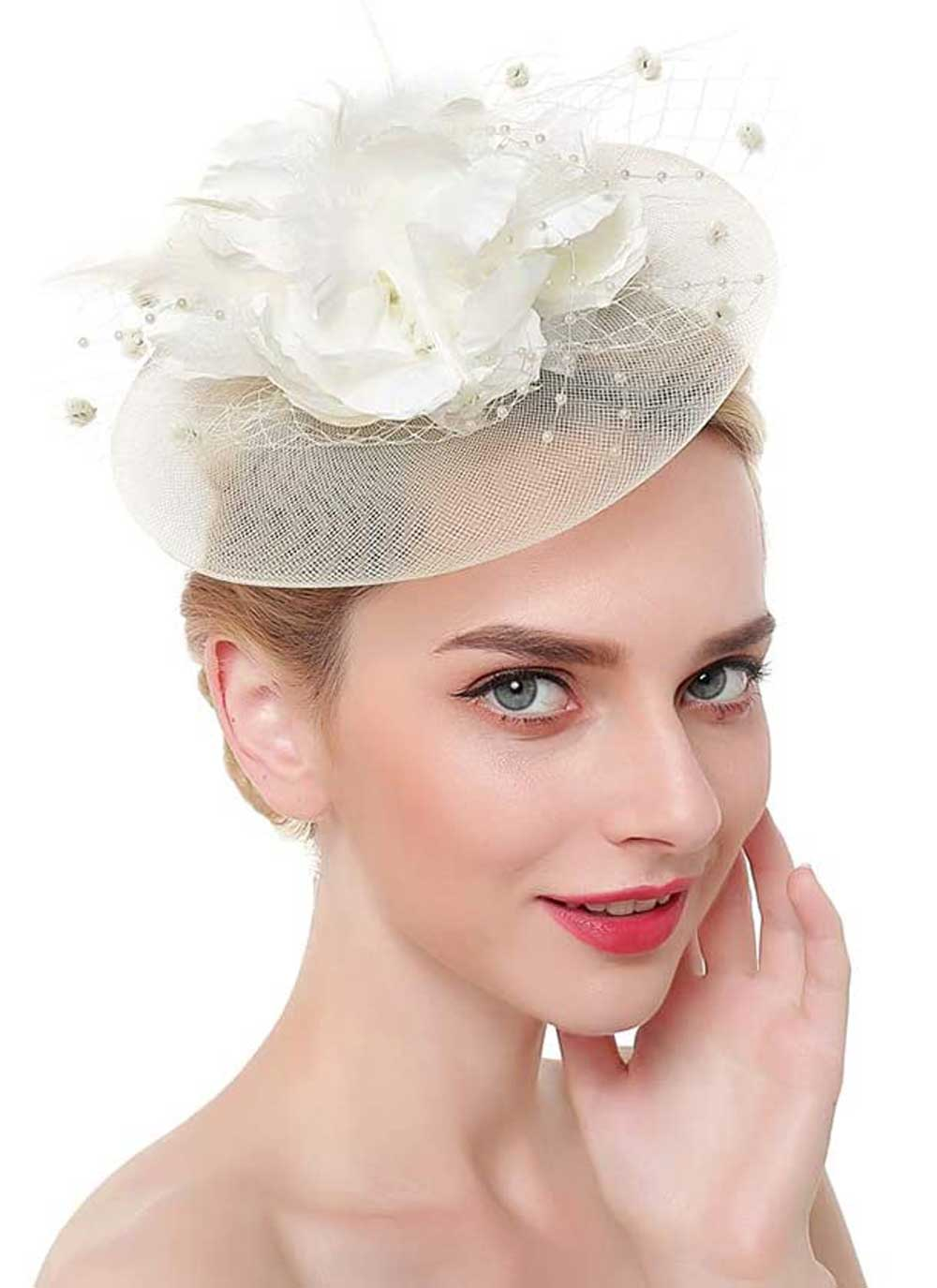 accesorios para el cabello de la novia
